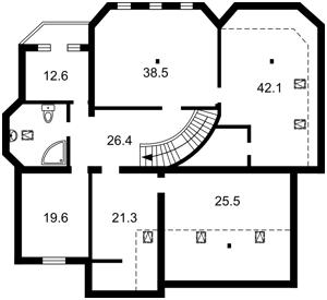 Дом P-11325, Вита-Почтовая - Фото 10