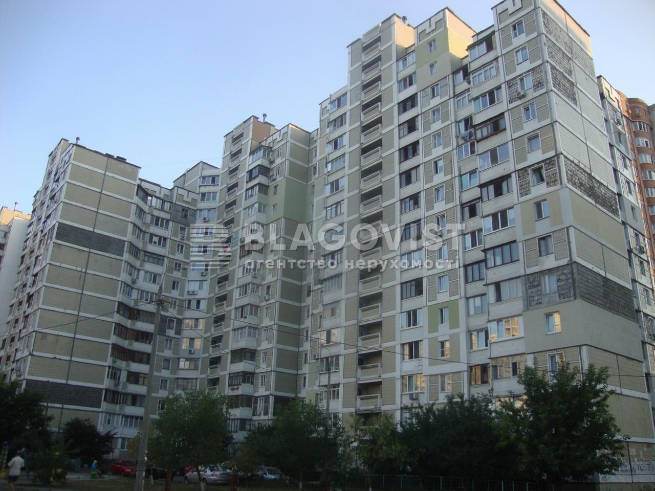 Квартира E-40982, Декабристов, 10а, Киев - Фото 1