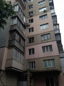 Квартира Сечевых Стрельцов (Артема), 47а, Киев, Z-189576 - Фото