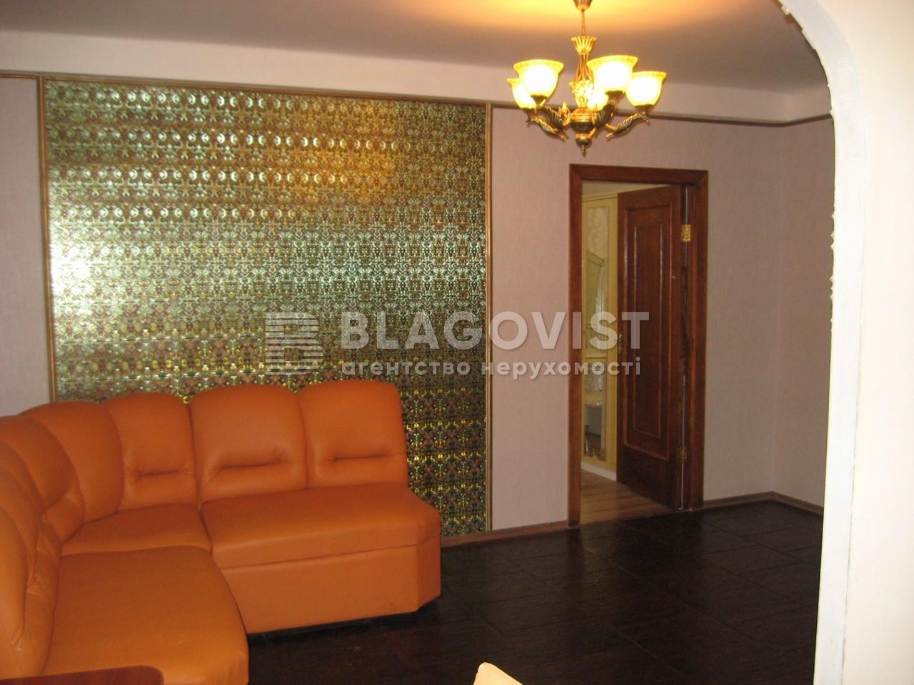 Квартира X-9935, Жилянская, 45, Киев - Фото 7