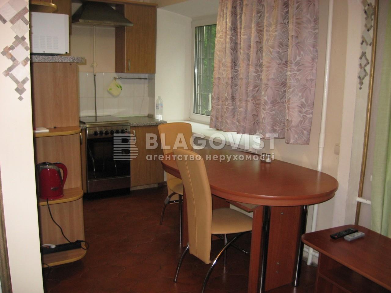Квартира X-9935, Жилянская, 45, Киев - Фото 9