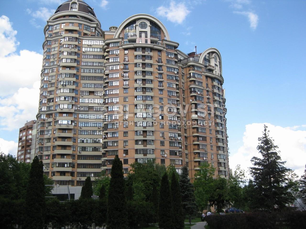Квартира M-35477, Старонаводницька, 6б, Київ - Фото 1