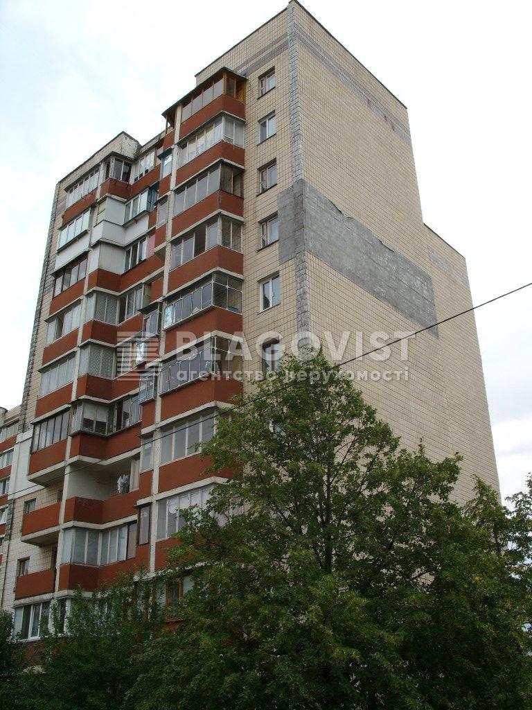 Квартира R-37882, Маяковского Владимира просп., 65, Киев - Фото 4