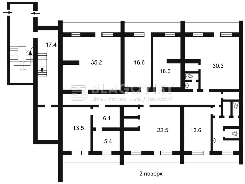 Майновий комплекс, H-31709, Рокоссовського Маршала просп., Київ - Фото 6