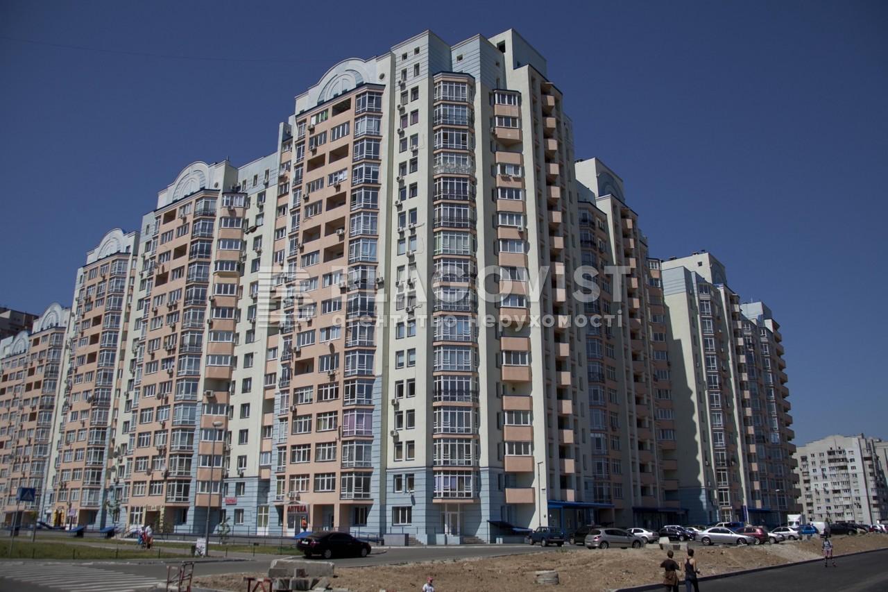 Квартира C-109036, Ломоносова, 52/3, Київ - Фото 1