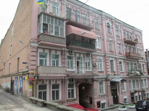 Квартира Михайловская, 22б, Киев, Z-584945 - Фото1