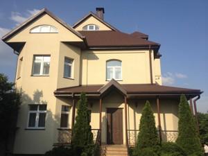 Будинок Z-663778, Садова, Петропавлівська Борщагівка - Фото 1