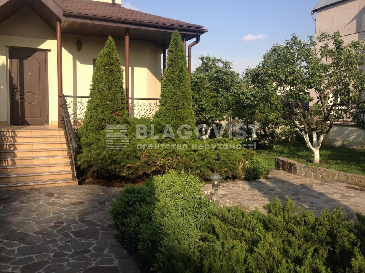 Будинок Z-663778, Садова, Петропавлівська Борщагівка - Фото 11
