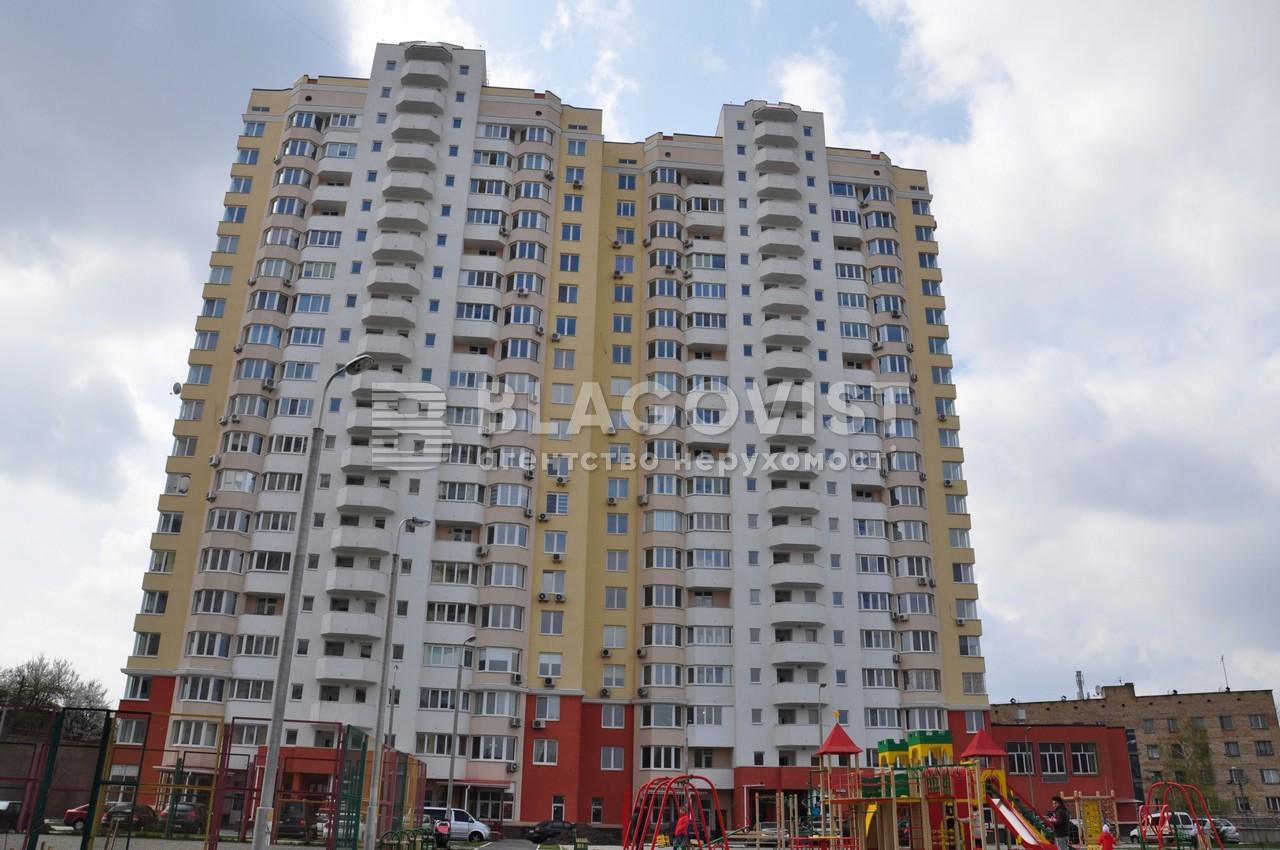 Квартира A-106725, Белицкая, 20, Киев - Фото 3