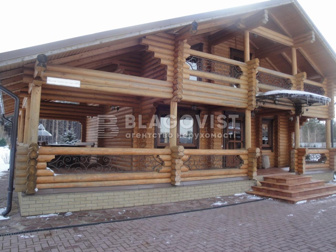 Дом Z-1371425, Процев - Фото 1
