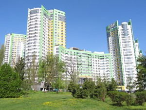 non-residential premises, Vyshhorodska, Kyiv, M-36600 - Photo1