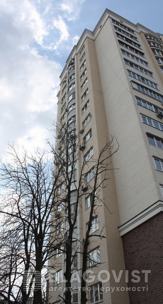 Квартира Z-743284, Вавилових, 15а, Київ - Фото 3