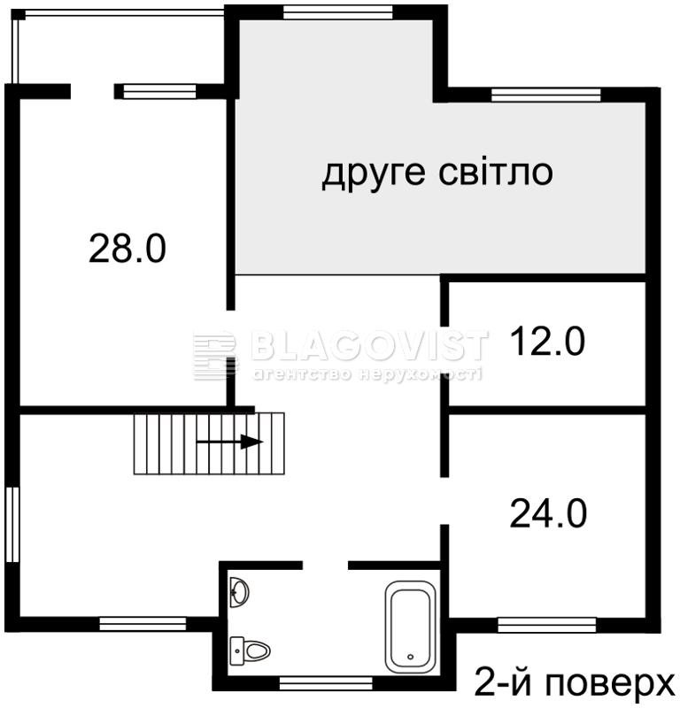 Дом F-30981, Новые Безрадичи - Фото 6