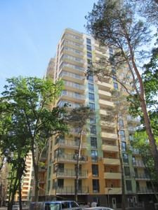 Квартира Петрицького А., 17, Київ, Z-665107 - Фото