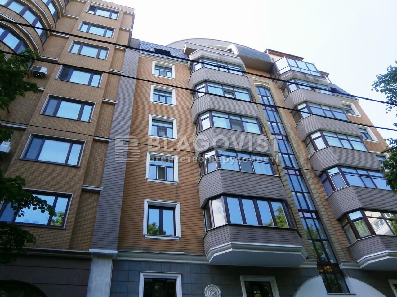 Квартира M-37458, Кропивницкого, 8, Киев - Фото 1