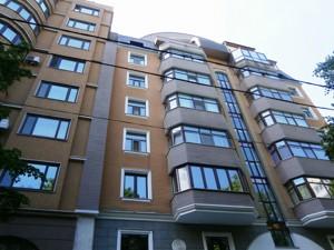 Квартира Кропивницкого, 8, Киев, Z-689620 - Фото1