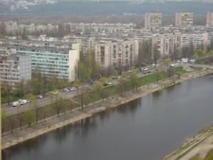 Квартира Сверстюка Евгения (Расковой Марины), 52в, Киев, B-87988 - Фото 3