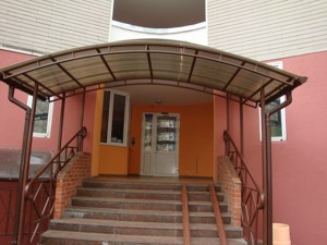 Квартира Сверстюка Евгения (Расковой Марины), 52в, Киев, B-87988 - Фото 8
