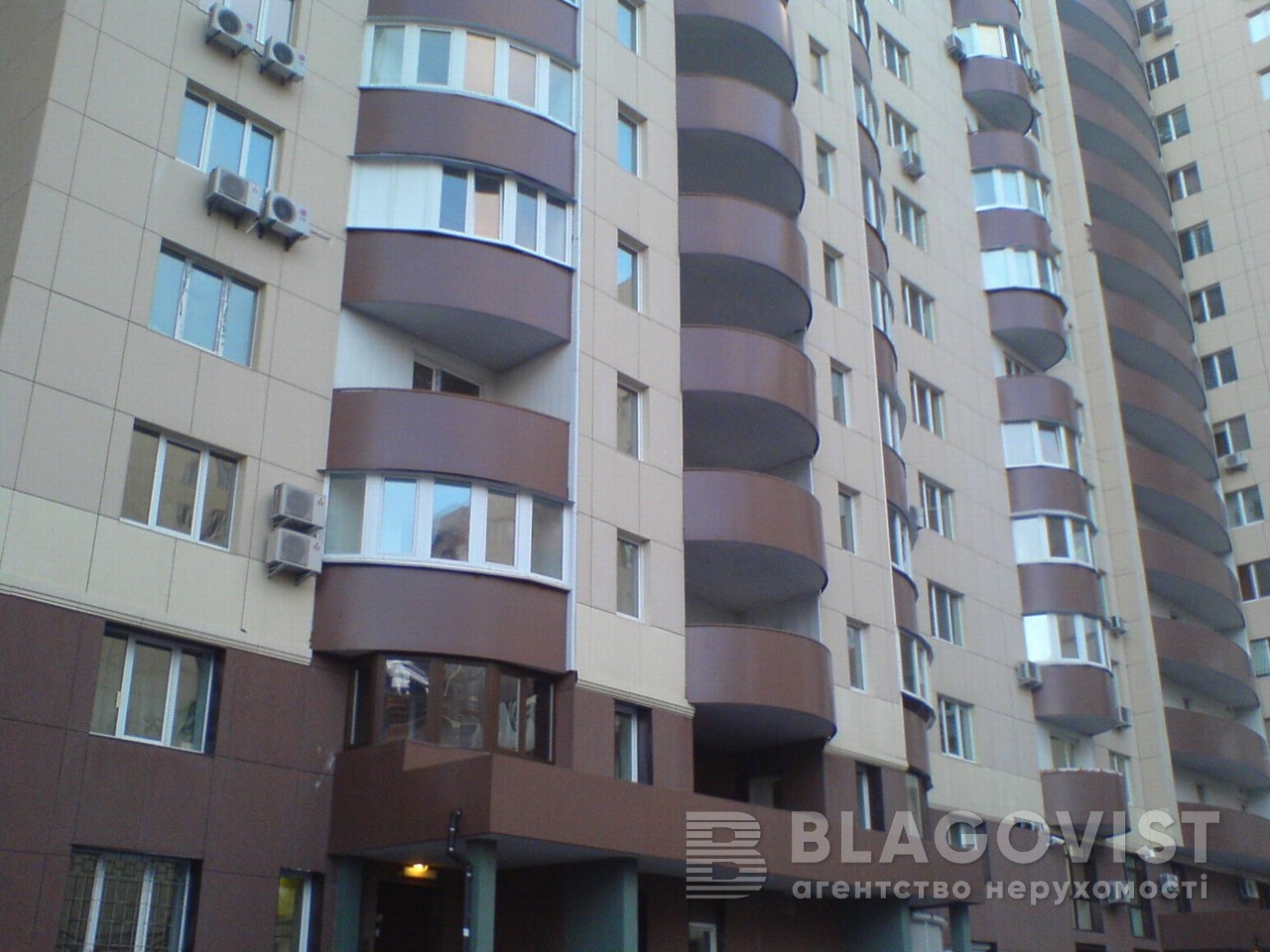 Готель, F-30823, Кольцова бул., Київ - Фото 3