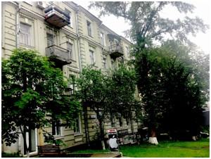 Квартира Толстого Льва, 27/35, Київ, Z-1435664 - Фото1