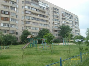 Квартира Харьковское шоссе, 53а, Киев, A-109747 - Фото