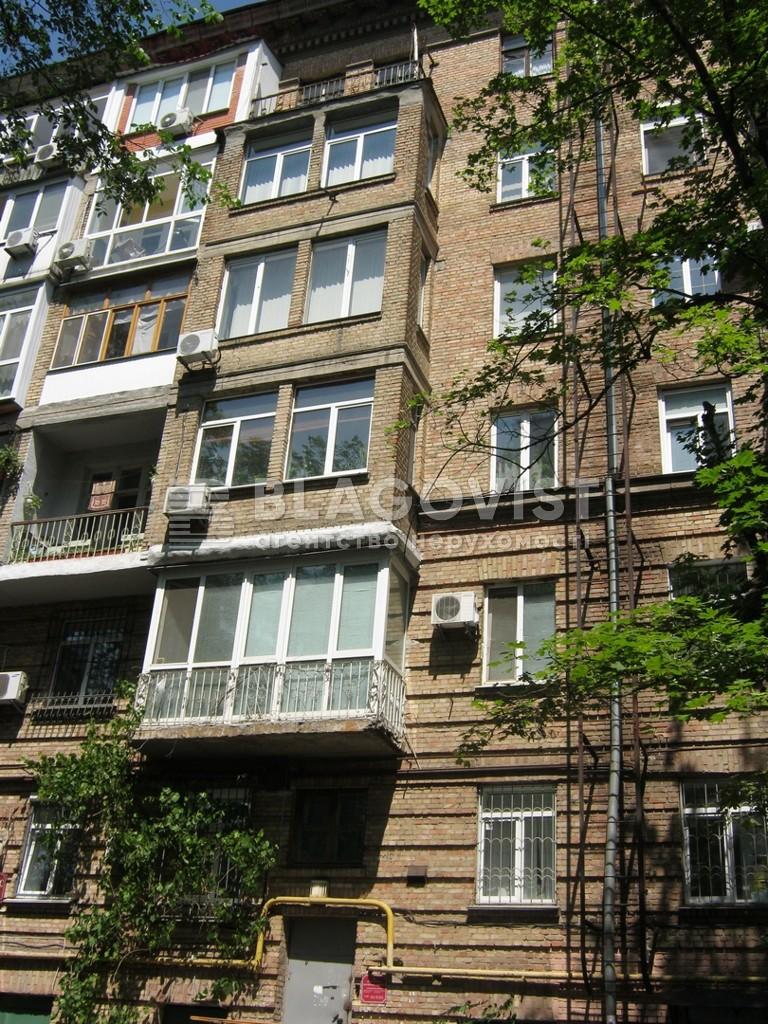 Квартира M-16469, Кропивницкого, 16, Киев - Фото 3