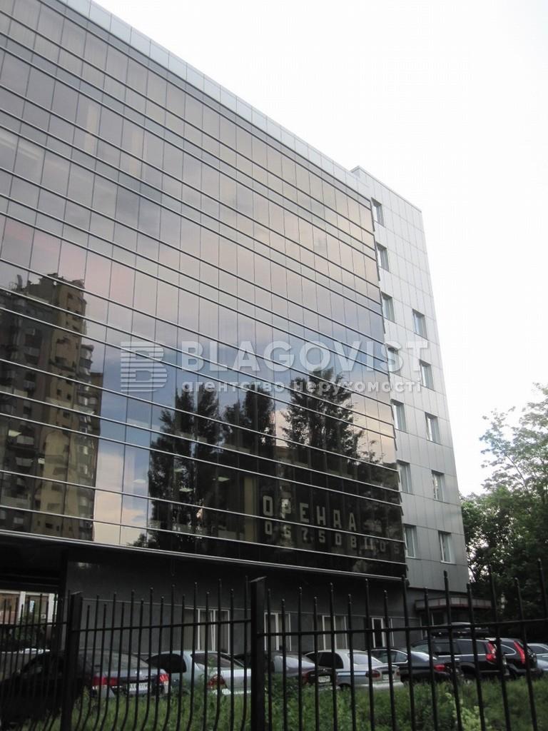 Нежилое помещение, R-33092, Черновола Вячеслава, Киев - Фото 1