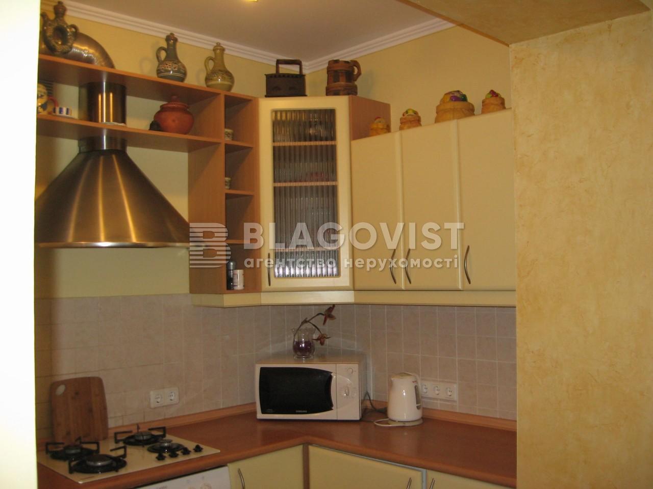 Квартира C-83511, Круглоуніверситетська, 2/1, Київ - Фото 10