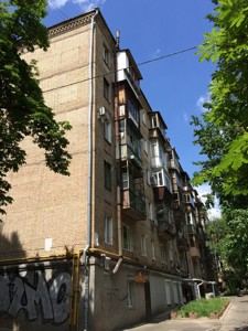 Квартира Джона Маккейна (Кудри Ивана), 37а, Киев, Z-578878 - Фото