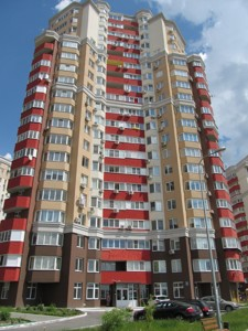 Квартира Вильямса Академика, 5а, Киев, Z-485230 - Фото1