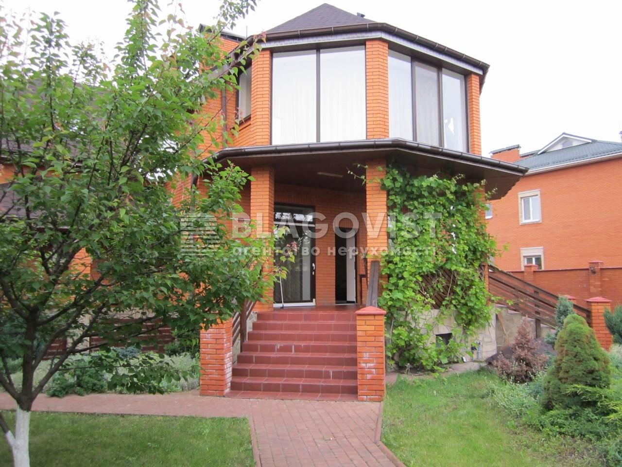 Дом F-26047, Богатырская, Киев - Фото 1