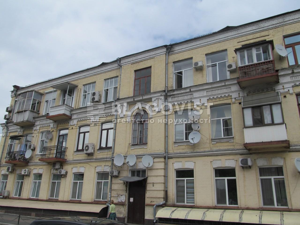 Нежитлове приміщення, M-33468, Притисько-Микільська, Київ - Фото 2