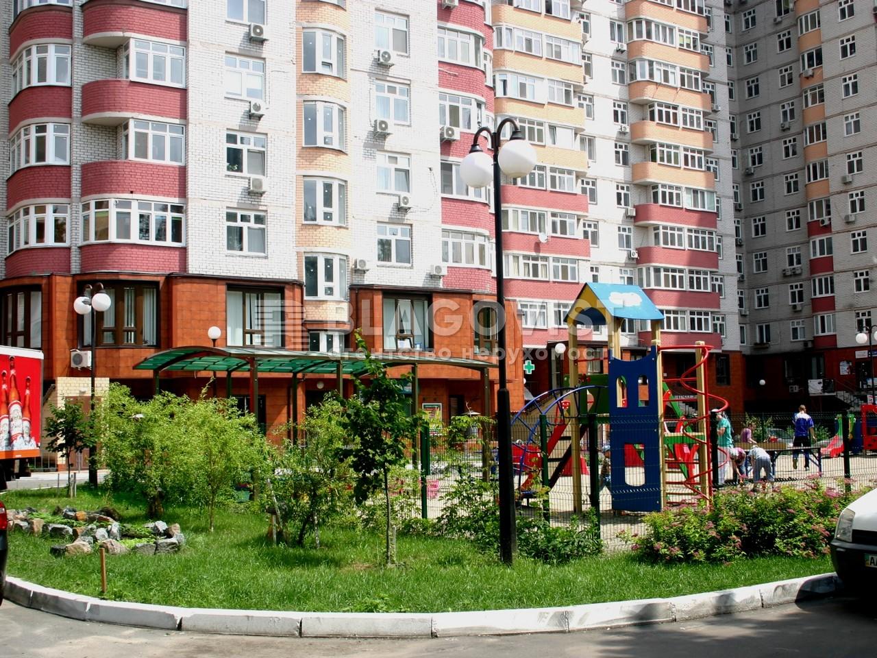 Квартира A-108619, Калнишевського Петра (Майорова М.), 7, Київ - Фото 7