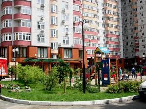 Квартира Калнишевського Петра (Майорова М.), 7, Київ, A-108619 - Фото3