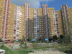 Квартира Ахматовой, 43, Киев, R-21590 - Фото3