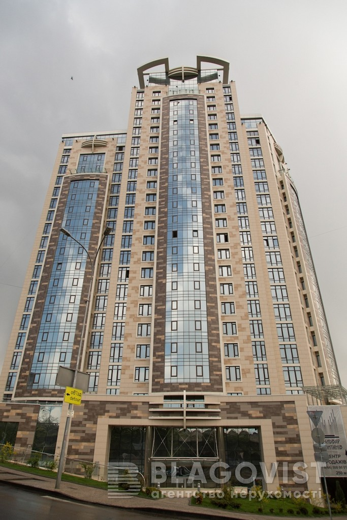 Квартира C-103614, Иоанна Павла II (Лумумбы Патриса), 6/1, Киев - Фото 2