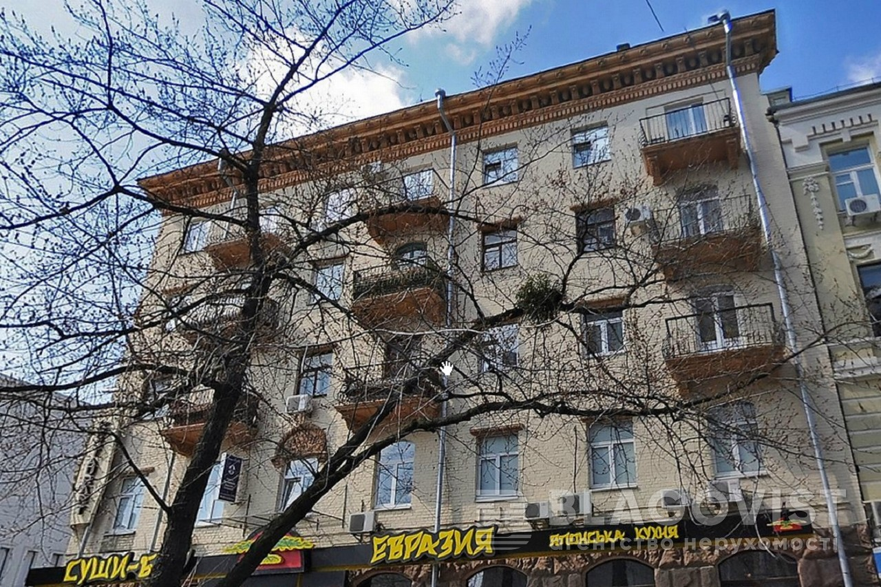 Квартира A-105547, Шота Руставелі, 14, Київ - Фото 2