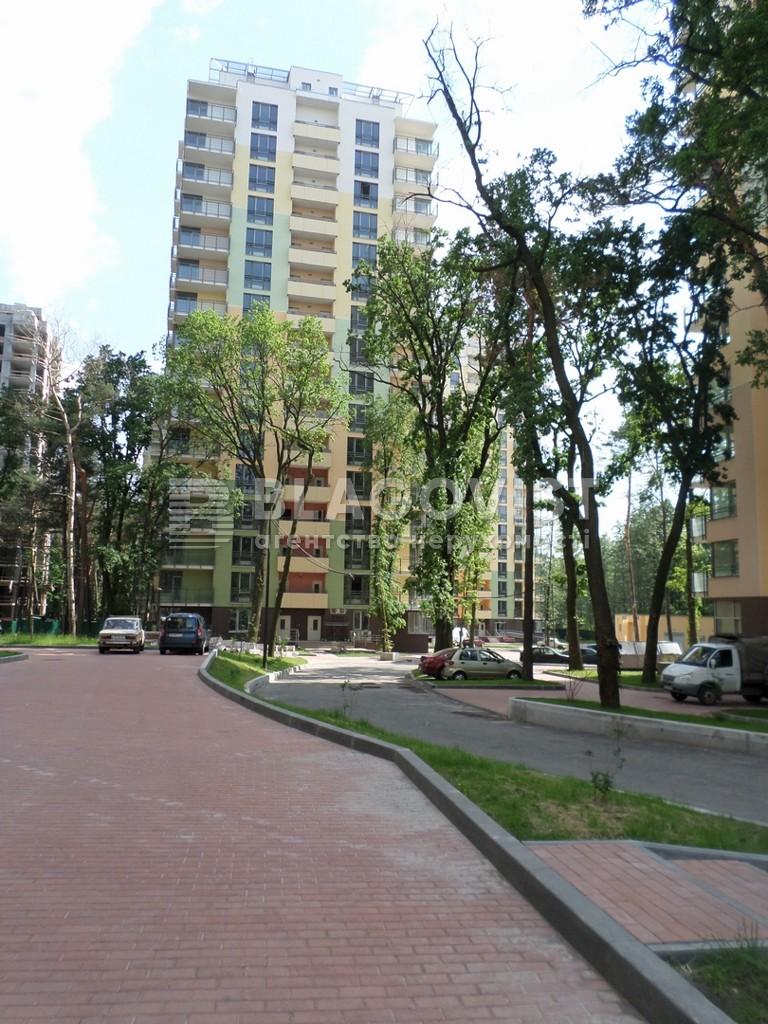 Квартира D-36163, Петрицького А., 16, Київ - Фото 1