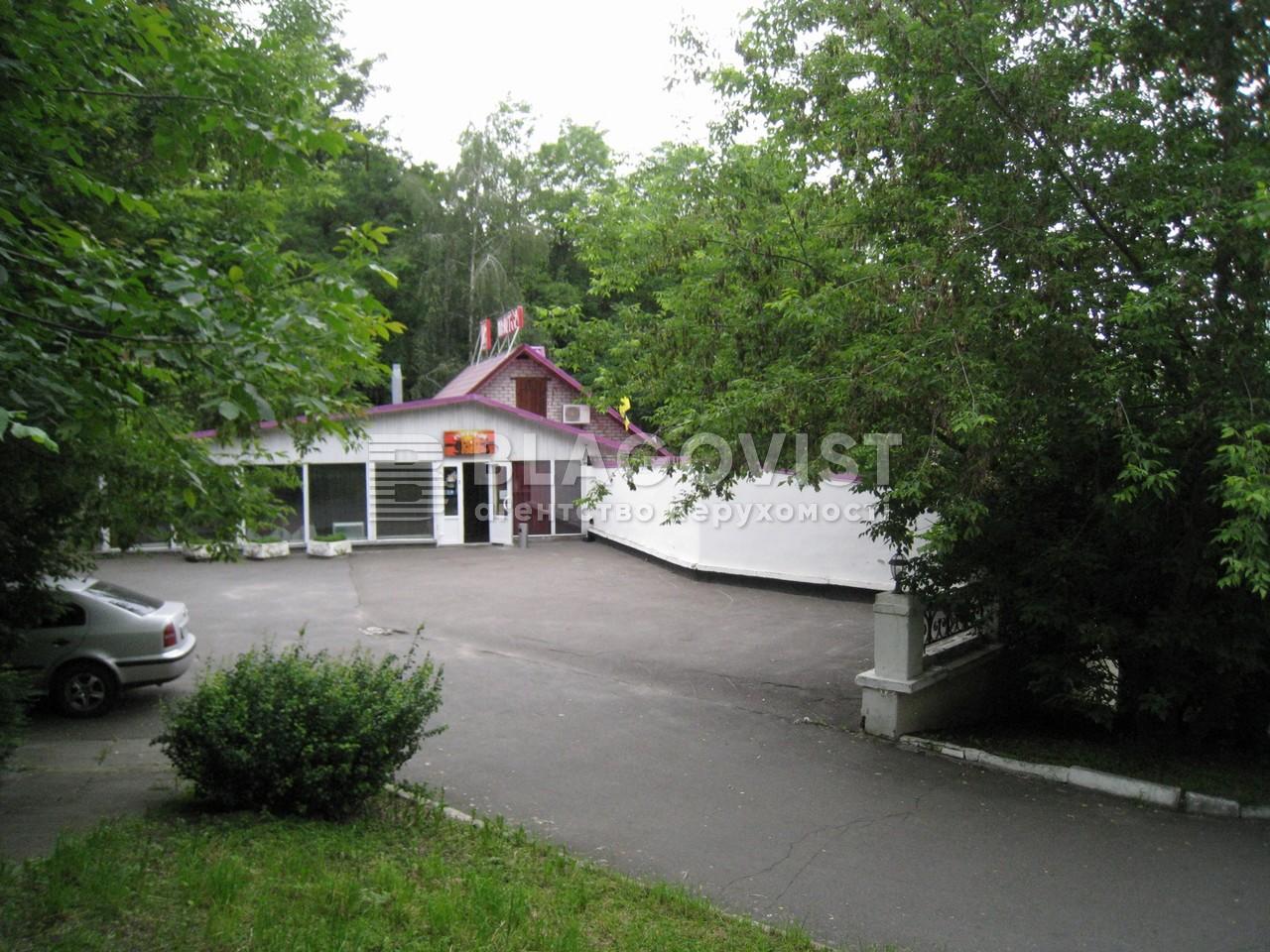Ресторан, X-6398, Механізаторів, Київ - Фото 4