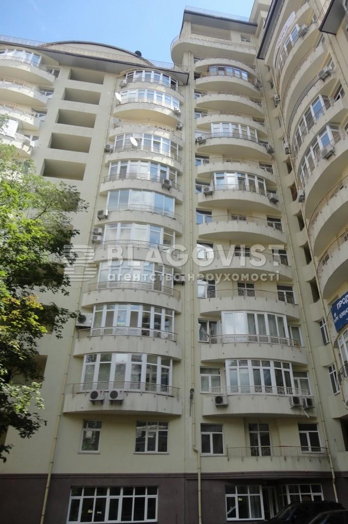 Нежитлове приміщення, P-20840, Тургенєвська, Київ - Фото 1