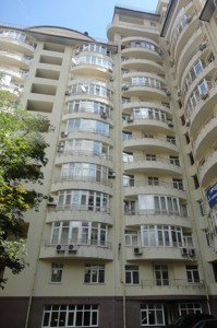 non-residential premises, Turhenievska, Kyiv, P-20841 - Photo