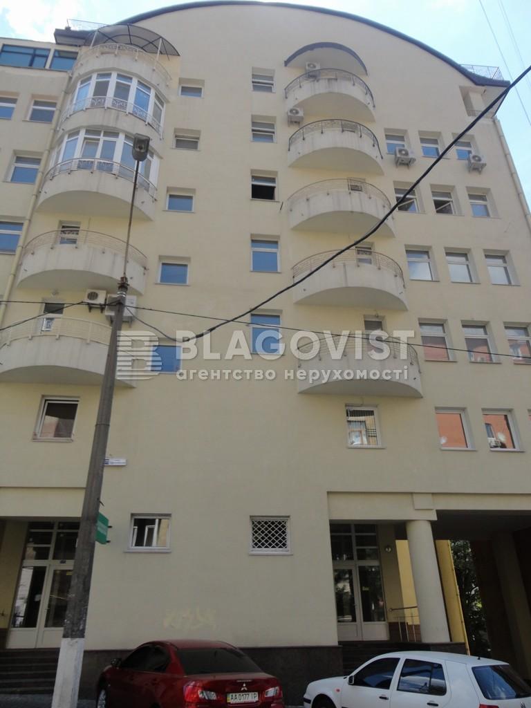 Нежитлове приміщення, P-20840, Тургенєвська, Київ - Фото 3