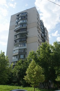 Квартира Потєхіна Полковника, 6, Київ, Z-609268 - Фото