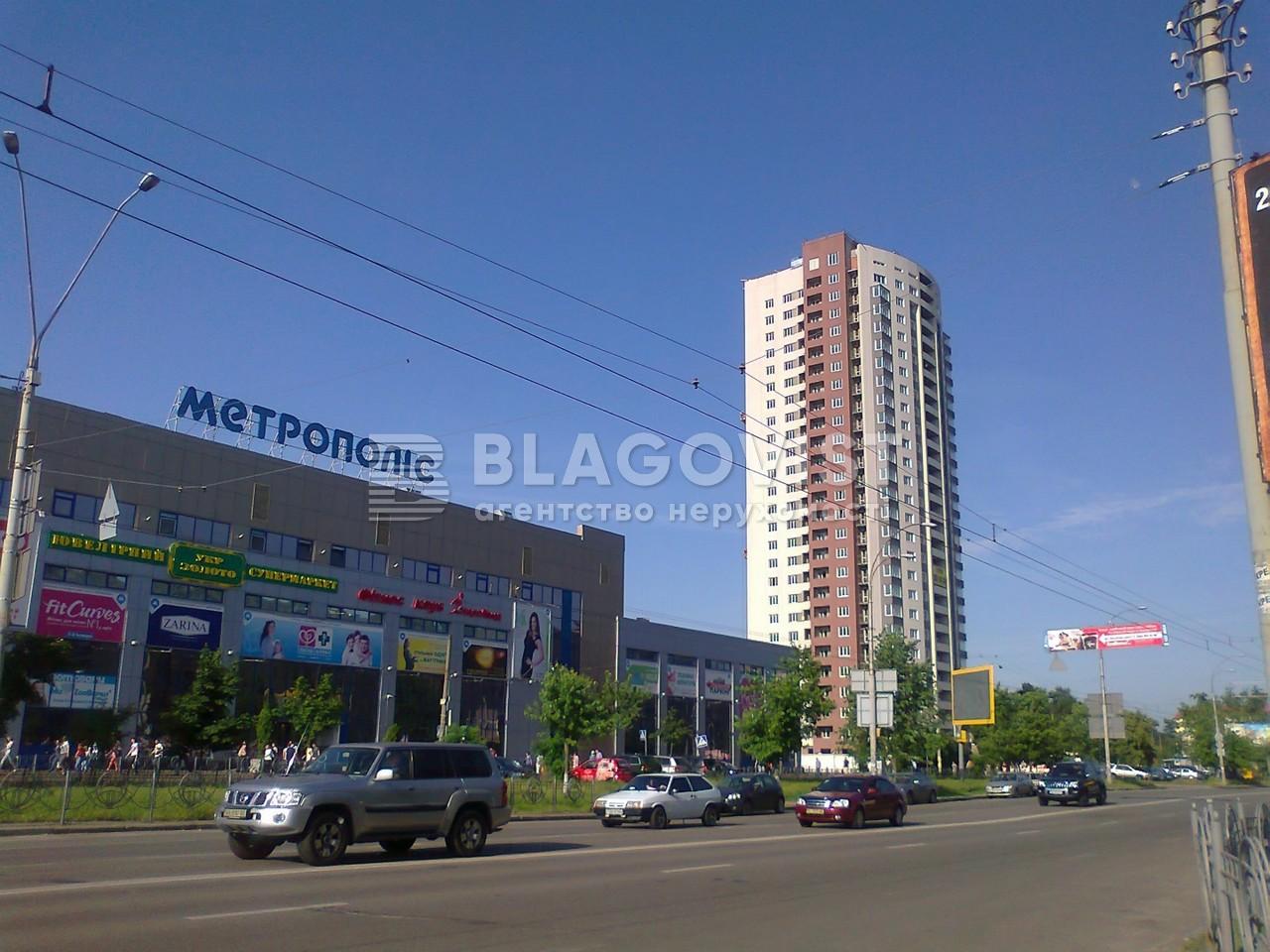 Квартира A-111986, Малиновского Маршала, 8, Киев - Фото 3