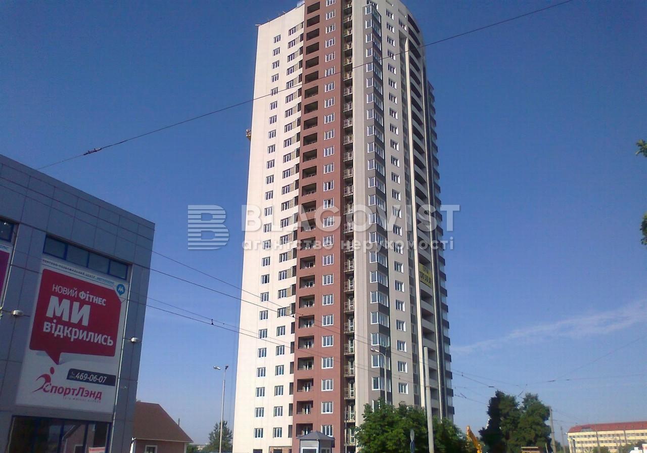 Квартира A-111986, Малиновского Маршала, 8, Киев - Фото 2