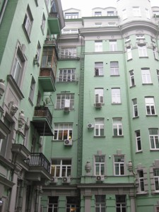 Нежилое помещение, Y-1267, Терещенковская, Киев - Фото 5
