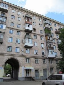 Квартира Повітрофлотський просп., 34, Київ, Z-552969 - Фото2