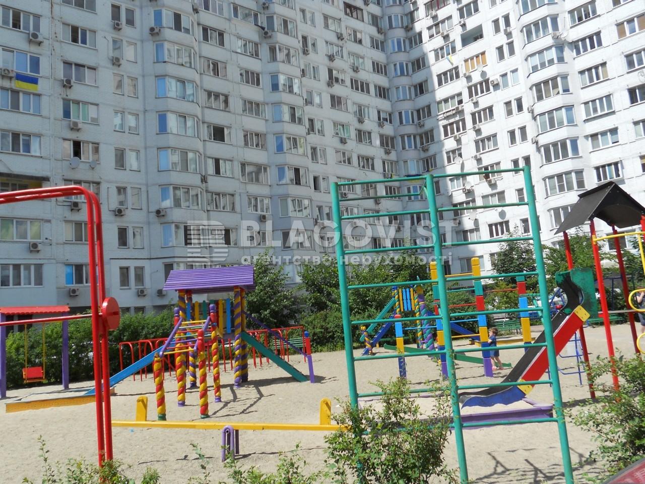 Квартира F-35915, Бажана Николая просп., 10, Киев - Фото 4