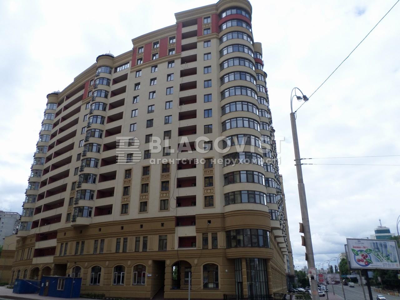 Нежилое помещение, Z-8615, Златоустовская, Киев - Фото 3