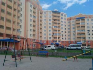 Квартира Хмельницкого Б. бульв., 10, Буча (город), H-44237 - Фото